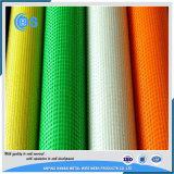 Reticolato della maglia della vetroresina di conservazione di calore per la costruzione
