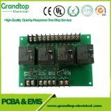 Professionelle kundenspezifische elektrische Elektronik des SteuerPCBA