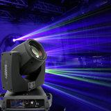 2016 جديدة 16/24 موشور [5ر] [200و] حزمة موجية ضوء متحرّك رئيسيّة