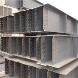 Estrutura de aço máquina de processamento de perfuração do feixe