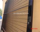 Anti-Arrampicare la polvere di sicurezza ha ricoperto 358 la rete fissa (XMM-358fence)