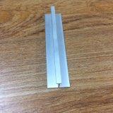 Het vierkante, Ronde, Verschillende Profiel van de Uitdrijving van de Legering van het Aluminium voor Deur en Buis 203 van het Venster