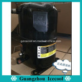공기조화를 위한 Crnq-0500-Tfd-522 5HP 60000BTU 피스톤 유형 냉각 크롬 Copeland 압축기