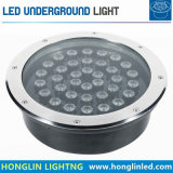地下ライトRGB 36W IP65 LED Ingroundライト2年の保証
