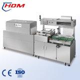 L tipo máquina de embalaje Termoencogible automáticos