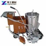 Qualitätssicherungs-Straßen-Maschinerie-thermoplastische kleine Straßen-Zeile Markierungs-Maschine