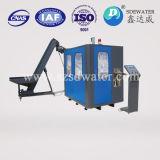 Automatisches 4 Kammer-Haustier-Plastikbehälter, der Maschine herstellt