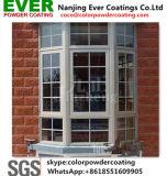 Бронзовый Hammertone старинной меди сухой порошковой краской на металлические двери