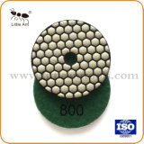Высочайшее качество Diamond сухой шлифовки блока для гранита