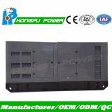 generatore di raffreddamento ad acqua 660kVA con Cummins Engine per uso commerciale