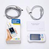 O oxímetro de pulso portátil Mini para crianças e adultos com certificação CE