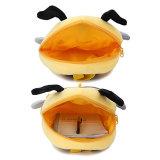 Sacchetto all'ingrosso dell'ape della peluche per il bambino