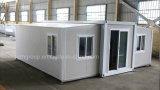 Recipiente Expansível Dobrável prefabricados House