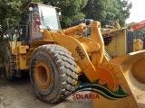 cargadora de ruedas Cat 966g de original