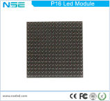 Waterdichte IP65 LEIDENE LEIDENE van de Vertoning P16 LEIDENE van de Reclame Module