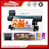 Cabeças de impressão dupla Roland Texart Xt Impressora Dye-Sublimation-640 de alto volume