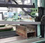 광속 (SAW1050)를 위한 CNC 악대 Sawing 기계
