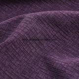 2018 canapé tissu tissé de gros de linge de maison