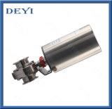 Vannes papillon pneumatiques sanitaires de l'acier inoxydable Dn40