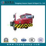 caminhão terminal do trator de 70ton Sinotruk Hova 4X2 para a venda
