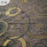 2017 горячая продажа диван Chenille коричневого цвета ткани в основную часть