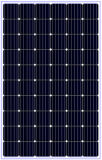 等級の太陽電池が付いている高性能255Wのモノラル太陽モジュール