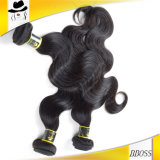 Продукты волос 7A верхней части одного высокого качества бразильские