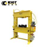 Máquina da imprensa hidráulica da oficina de 100 toneladas