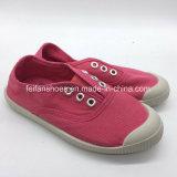 De Toevallige Schoenen Van uitstekende kwaliteit van de Schoenen van het Canvas van de Jonge geitjes van Hotsale (hp1214-2)
