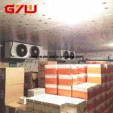 Verhindert de Koude Zaal van de Container van de beweging Explosie