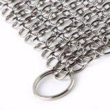 Impianto di lavaggio di Chainmail dell'acciaio inossidabile/impianto di lavaggio d'acciaio di Chainmail