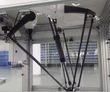 Triagem de Robô paralelo alimentar no Manipulador