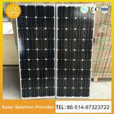 Luzes solares solares do diodo emissor de luz das luzes de rua da potência inteligente do poder pleno