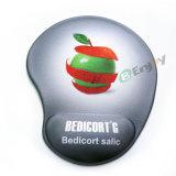 Alta qualidade Personalizada Antiderrapagem Mouse pad de sílica gel
