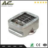 Alumínio de liga de silício de iluminação solar reflexivo prisioneiro de estrada com enchimento