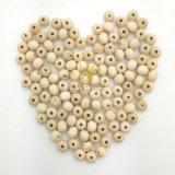 8 mm de diámetro Gaoyi Natual alcanfor blanco puro bola Bola de Camphorwood Polilla Pack