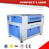 De plástico/Máquina de gravura de Corte a Laser de madeira Pedk-9060