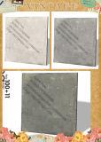 Azulejo gris del cuarto de baño del color 600*600 (YS-01)
