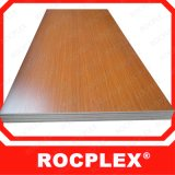 het Triplex Rocplex, de Raad van de Polyester van 12mm van de Polyester