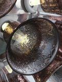 Esszimmer erweiterte sich geformter Glasleuchter (MD8153-48)