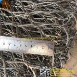 Декоративная сеть птицы Aviary животных зверинца кабеля Ferrule нержавеющей стали