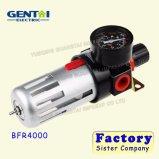 Bfc Filtro de aire del neumático la presión de aire Unidad de Tratamiento de la fuente