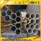 Verschillende Bestaande Vorm 6063/6061 van de Grootte de Buis van het Aluminium