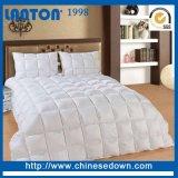 materiale da otturazione della fibra del Duvet 100%Bamboo del tessuto di raso di 300tc 100%Cotton