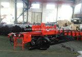 KAISHAN KQY90の油圧装置ACモーター鋭い機械
