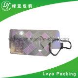 Removedor de encargo de la etiqueta de la seguridad de la ropa de la impresión de la etiqueta de la caída del equipaje