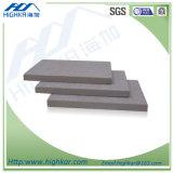 Cartone di fibra impermeabile del cemento di Non-Asbesto del rivestimento della parete della scheda del soffitto