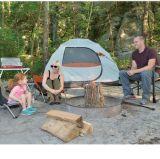 Grosses im Freien kampierendes wasserdichtes Zelt der Personen-Portable2