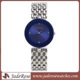 Un style classique Watch Fashion Watch montre à quartz watch en acier inoxydable