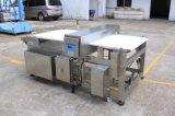 Máquina modificada para requisitos particulares del detector de metales del alimento con el sistema del rechazamiento